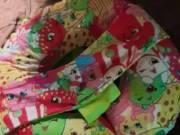 Több funkcios baba párna ülőke vagy fekvő