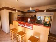Pécshez tartozó csendes vadregényes kis településen vendéglátóipari egységként üzemelt ingatlan elad