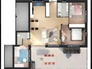 Eladó újépítésű lakás - Budapest XII. kerület
