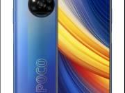 Xiaomi Poco X3 Pro NFC 6+128GB [Frost Blue]