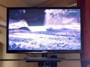 Samsung Plazma Tv eladó, (109 cm képátlós)