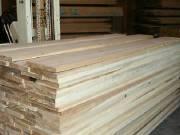 Nyárfa fűrészáru eladó