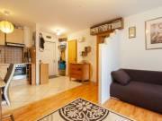 Újszerű nagy teraszos nappali plusz egy szobás lakás - Szeged, Felsőváros