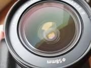 Canon EOS 4000D EF-S 18-55mm DSLR