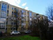 Szolnok, Vásárhelyi Pál utca, Tallinn városrész