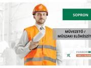 PÁLYAKEZDŐ Építő/építészmérnök (magasépítési terület)