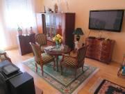 Kétszobás második emeleti lakás udvari beállóval - Szeged, Rókus