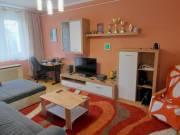 Két szobás első emeleti erkélyes lakás - Szeged, Kiskundorozsma