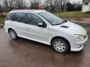 Eladó 2007-es Peugeot Combi