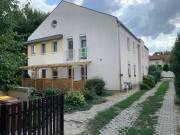 Vadaspark Lakóparkban eladó 1. emeleti nappali + 3 szobás lakás autóbeállóval - Szeged, Alsóváros, V