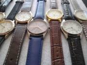 Vintage óra gyűjtemény