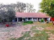 Békéscsaba, Csaba-tó környékén felújított, 3 szobás, kemencés tanya, Felsőnyomás