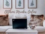 Otthonról végezhető internetes munka