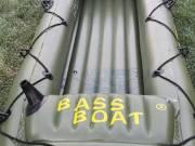 BASS BOAT Horgászcsónak ELADÓ