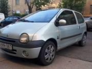 Renault Twingo 1.2 Privileg, 16szelepes,55Kw,2000 évjárat,keveset futott,klímás,ABS,extrákkal
